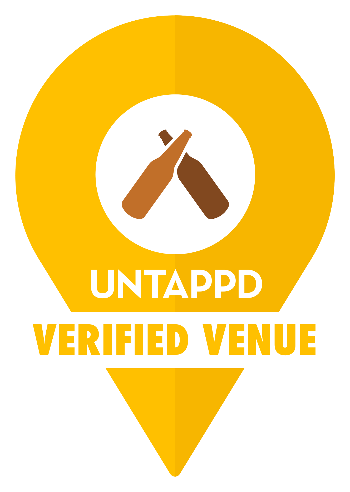 Untappd - Verified Venue